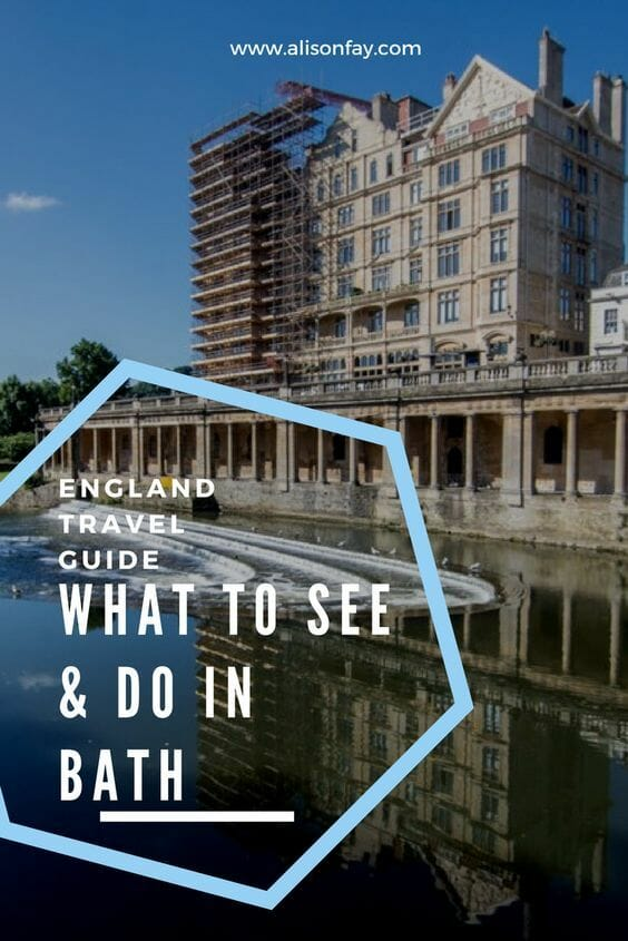 Bath Guide Pin