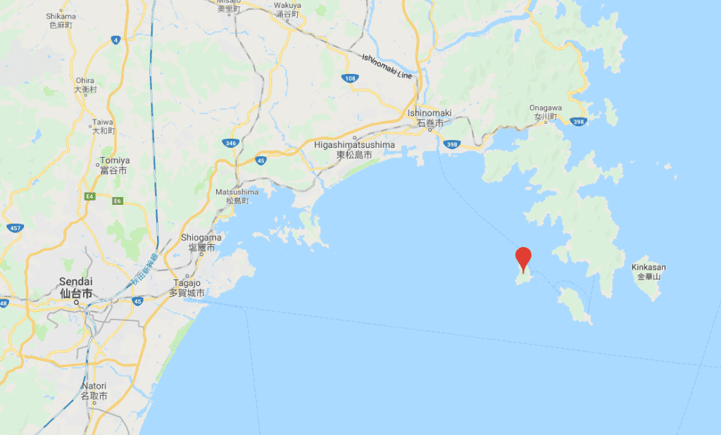 Exploring Cat Island Japan, Tashirojima Travel Guide & How ...