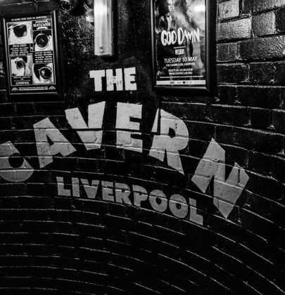 Liverpool's Top Attractions