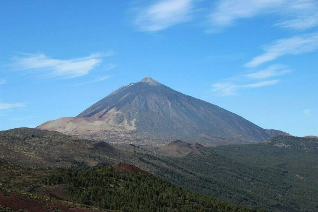 Mt Teide, Tenerife - Alison Fay Travel Photography